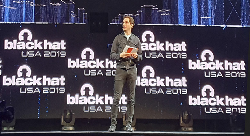Black Hat USA 2019 - IT Security Conference