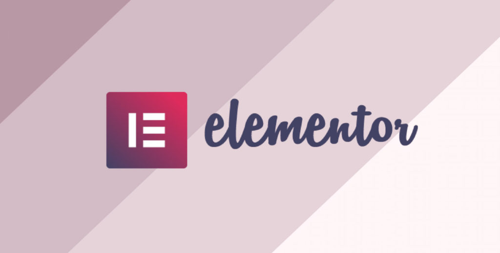 Elementor for WordPress - page builder #1