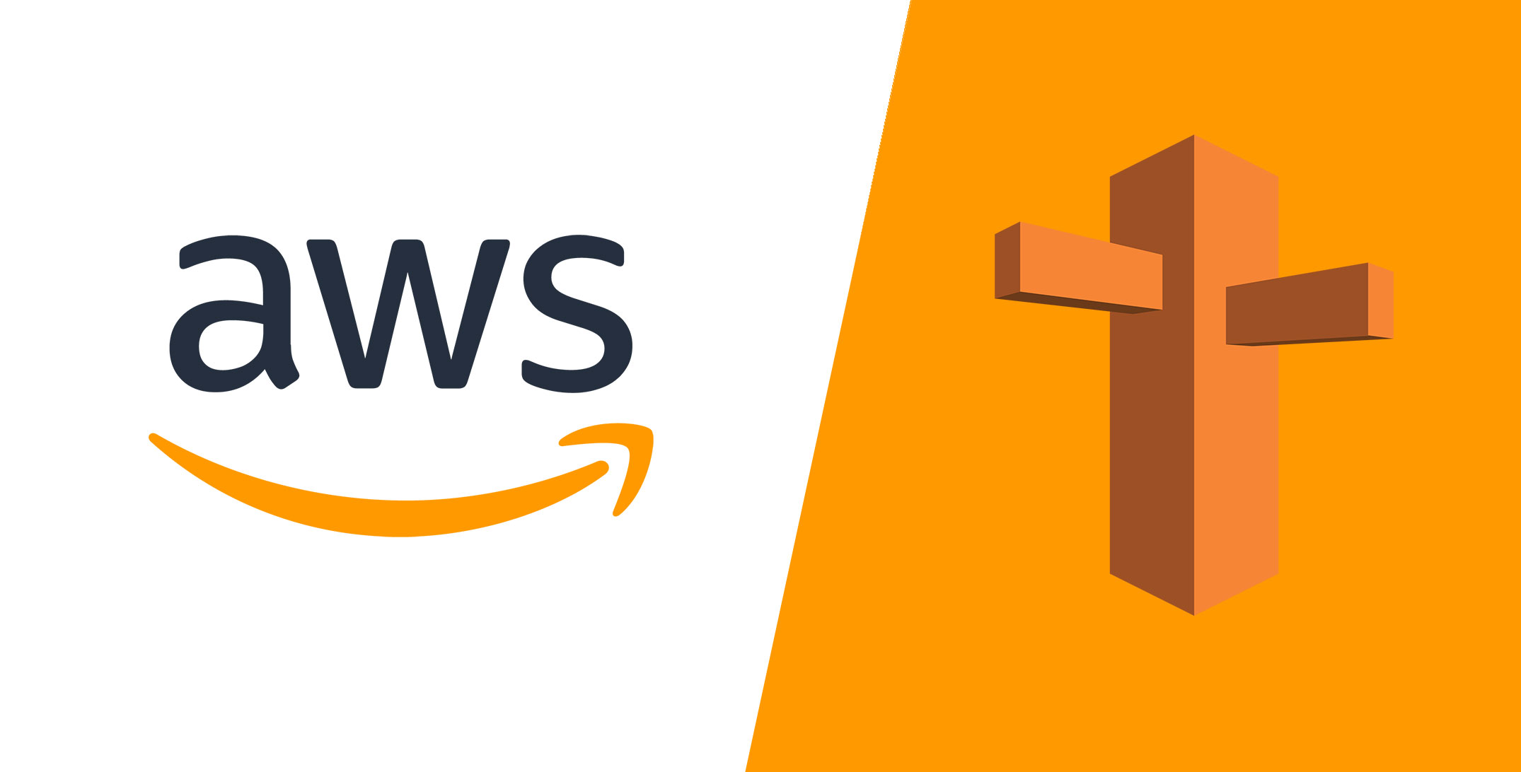 Amazon Web Services - AWS - Route 53 Logo