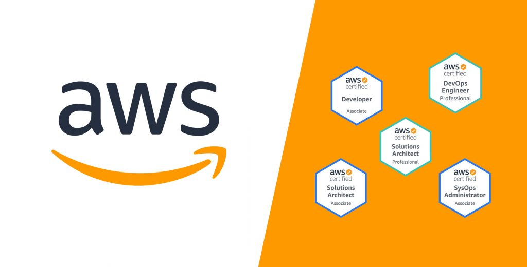 AWS Certifications - Amazon Web Services
